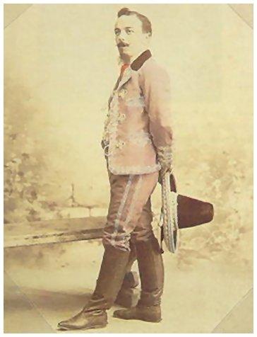 Veyre en México (1896)
