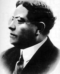 Enrique Rosas