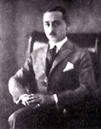 Gustavo Sáenz de Sicilia