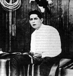 Miguel Contreras Torres