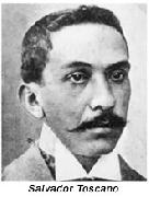 Salvador Toscano