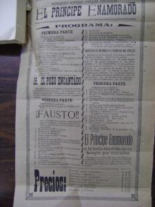 Cartel del 9 de agosto de 1904