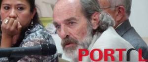 El historiador Luis Recillas Enecoiz