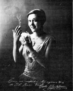 Celia Montalbán