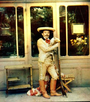 Gabriel Veyre en México (1896)