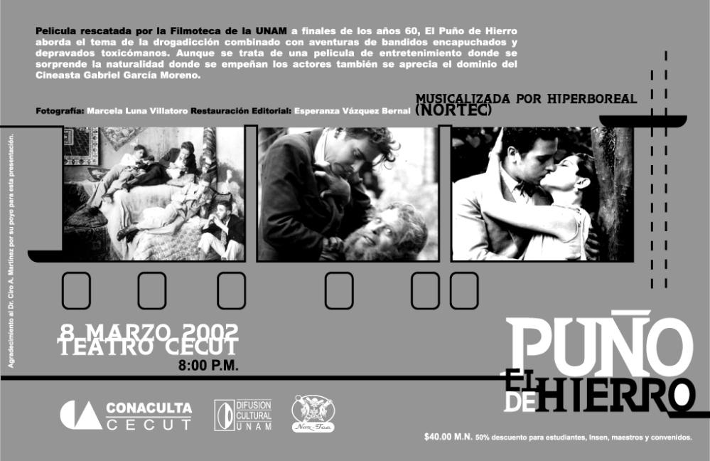 Los inicios del cine en Orizaba (4/4)