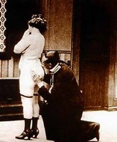 El confesor, de los hermanos Baños (1920): Un singular tratamiento de lo religioso en el cine mudo español (4/4)