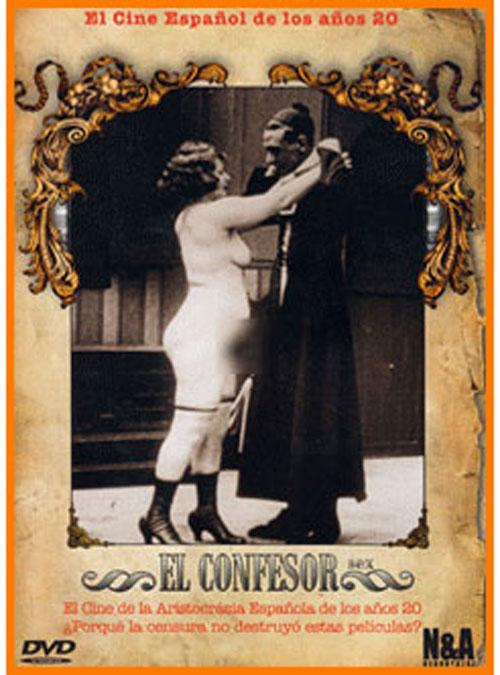 El confesor, de los hermanos Baños (1920): Un singular tratamiento de lo religioso en el cine mudo español (3/4)