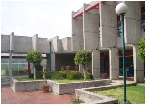 Esta es una imagen de la filmoteca de la UNAM