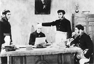 Las primeras películas sobre el Movimiento de Independencia en México (1904-1934) (2/2)