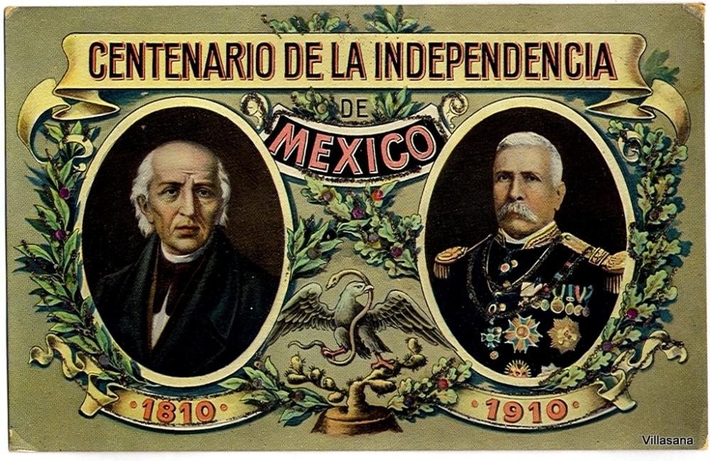 Las primeras películas sobre el Movimiento de Independencia en México (1904-1934) (1/2)