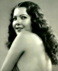 Lupita Tovar