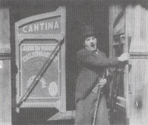Charles Amador, el Chaplin mexicano (2/4)