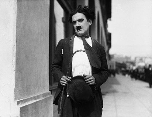 Charles Amador, el Chaplin mexicano (3/4)