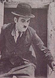 Charles Amador, el Chaplin mexicano (1/4)