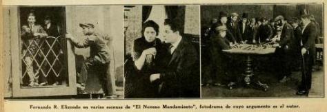 Cine-Mundial (Vol. V, p. 608)