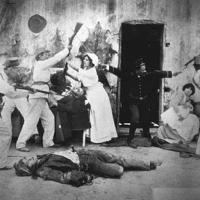 The Immortal Alamo (1911)