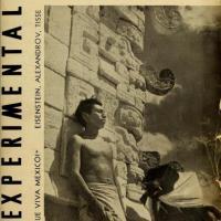 Imágenes de ¡Que viva México! publicadas en Experimental Cinema (1933-1934)