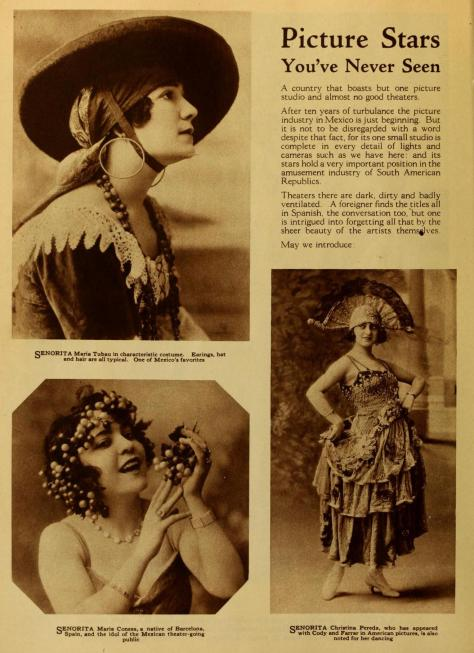 Photoplay (Vol. XXI, No. 2, Jun. 1922, p. 52)