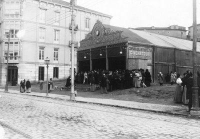 La Compañía Metropolitan Cinematour. Foto:  Ayuntamiento de Guadalajara