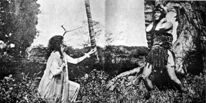 Tabaré (1917)