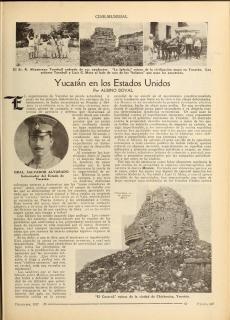 Cine-Mundial de diciembre de 1917.