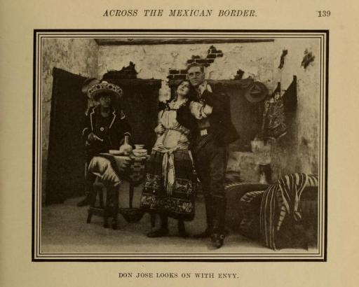 The Motion Picture Story Magazine de junio de 1911 (Vol. I, No. 5, p. 139)
