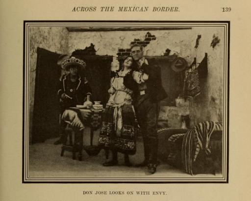 The Motion Picture Story Magazine de junio de 1911 (Vol. I, No. 5, p. 139)