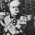 Capitán General del ejército Camilo Garcia de Polavieja y del Castillo
