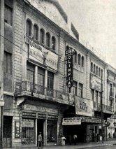 Cine Olimpia (México, D.F.)