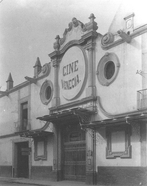 La ciudad de México en Cine-Mundial (1918) (5/6)