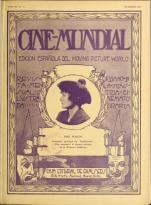 Cine-Mundial de diciembre de 1918