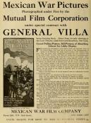 Life General Villa, MPW, Vol. XXI, No. 3, Jul. 18, 1914, p. 384