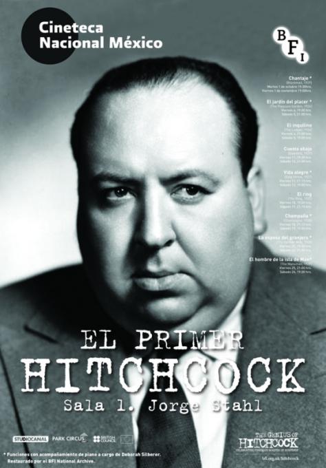 Primer Hitchcock