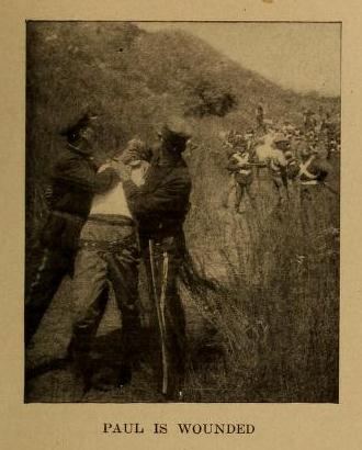 The Motion Picture Story Magazine de noviembre de 1911 (Vol. II, No. 10, p. 69)
