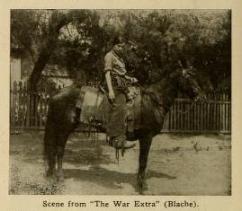 The Moving Picture World del 22 de agosto de 1914 (Vol. XXI, No. 8, p. 1110)