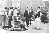 Alma de sacrificio (1917)