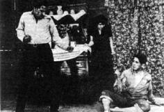 Almas tropicales (1923)