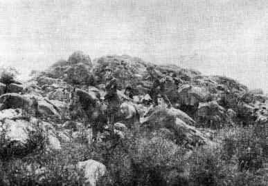 Fulgor de raza (1922)