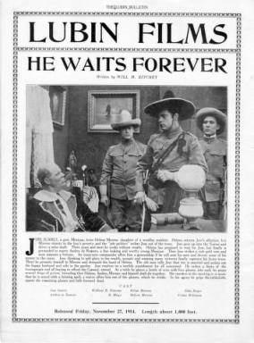 He Waits Forever (1914)