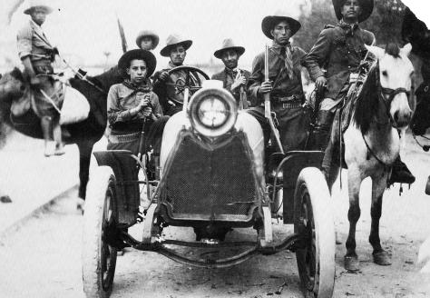 A 241 Entrada constituc. a Cuernavaca (5 de feb. 1916)