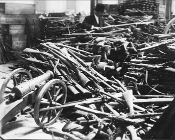 Armamento maderista 1911