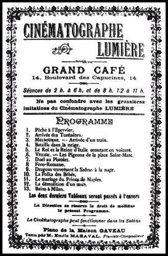 Grand Cafe Boulevard Des Capucines