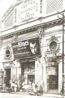 Cine Alarcón