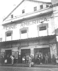 Cine América