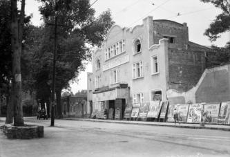 Cine Centenario