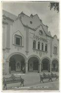 Cine Colonial, Celaya, Gto.
