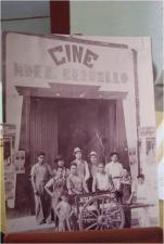Cine Hernández, Cerrillo, Zac.