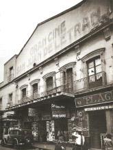 Cine San Juan de Letrán