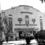 Cine-Teatro Venustiano Carranza